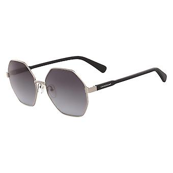 Longchamp LO106S 715 Light Gold/Grey Gradient Sunglasses
