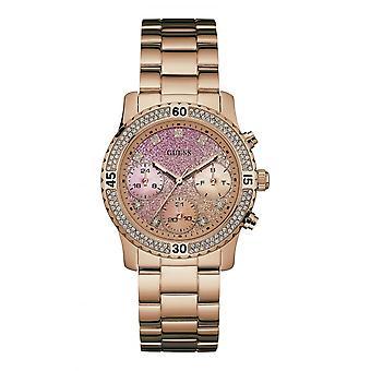 Devinez W0774L3 Women-apos;s Confetti Wristwatch