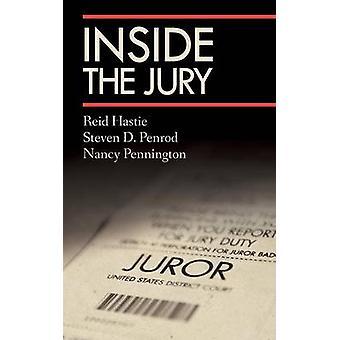 Inside the Jury by Hastie & Reid