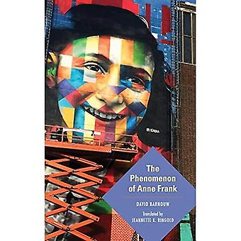 Het fenomeen van Anne Frank (joodse literatuur en cultuur)