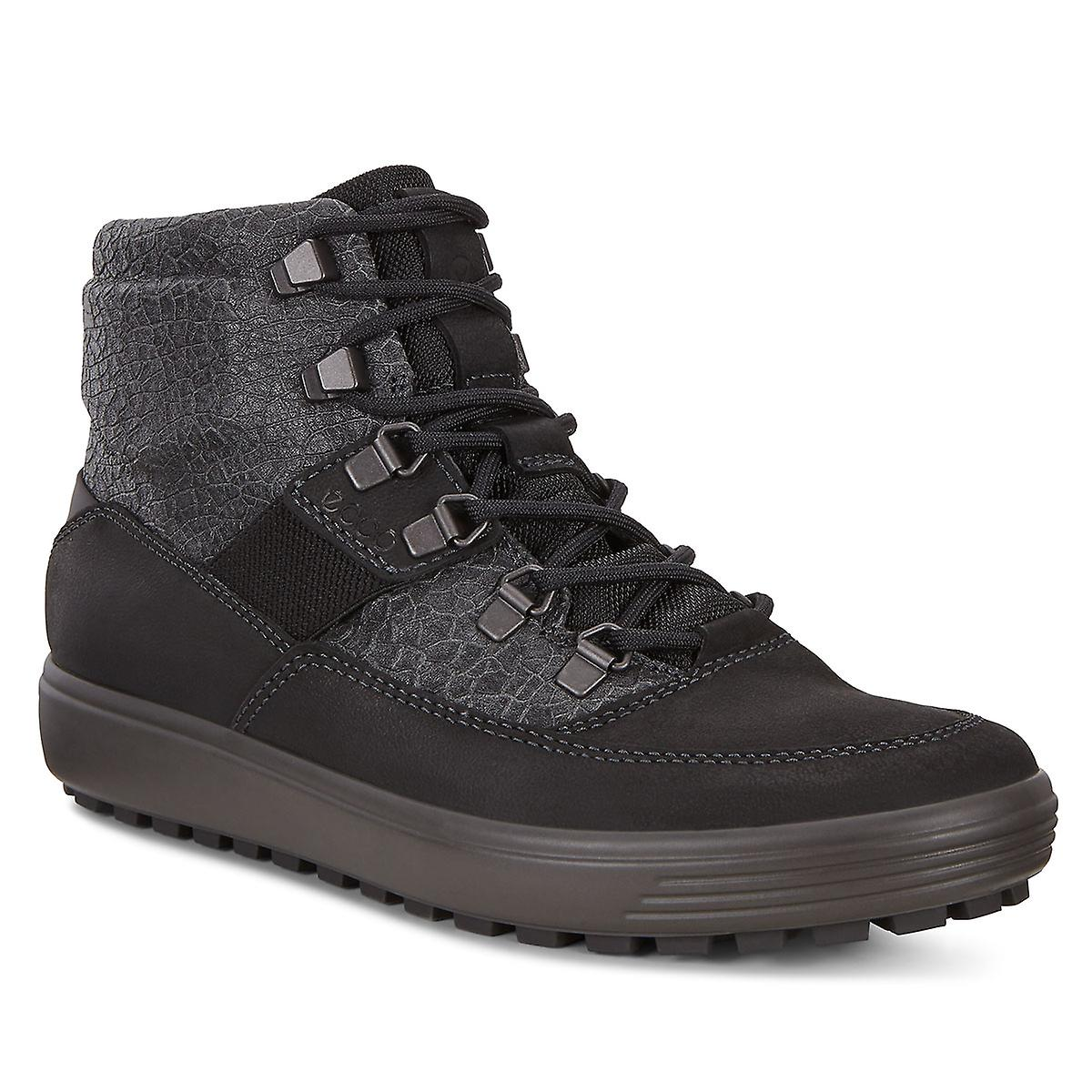 Ecco Womens Soft 7 Tred Trainers a4qr0