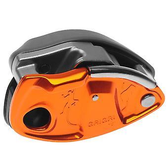 Petzl Unisex Grigri+ Belay Device