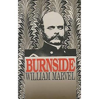 Burnside-tekijä William Marvel - 9780807871348 Book