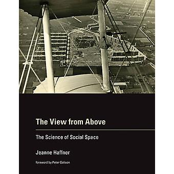 View from Above by Jeanne Haffner
