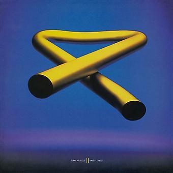Mike Oldfield-rørformede bjeller II [vinyl] USA import