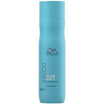 Wella invigo clean shampoo 250ml