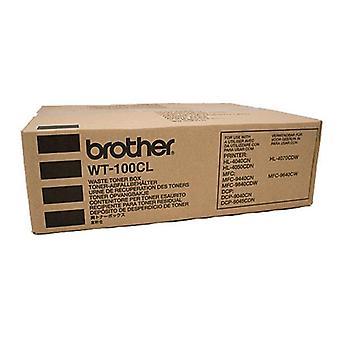 الأخ WT100CL حزمة النفايات