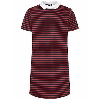 Navn-it sort kjole Nalia