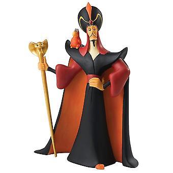 Disney Enchanting Collection O Mighty Evil One Iago & Jafar Figurine