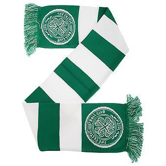 Celtic FC officiel Football Supporters Crest/Logo barre écharpe