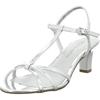 Tamaris Pumps 112832922941 sapatos universais de verão feminino