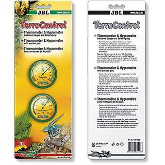 JBL TerraControl (Reptiles , Thermometers & Hygrometers , Thermometers)