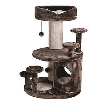 Trixie Emil Senior Cat naarmuuntumisen postitse (kissat, leikkikalu, lähtöviiva asettaa)