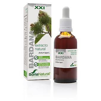 Extract natural de brusture Soria (Herb , Extracte naturale)