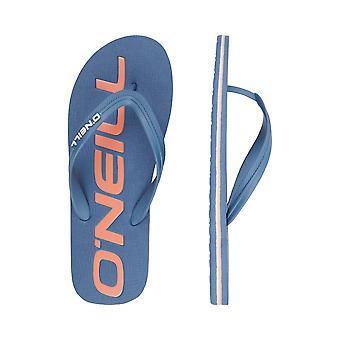 O'Neill Men's Sandals ~ Profile Logo walton blue