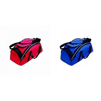 Finden & Hales Ultimate Team Sports Holdall Carry Duffle Bag (35 Litres)