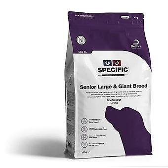 Specific Specific Senior Large/Giant CGD-XL (Dogs , Dog Food , Dry Food)