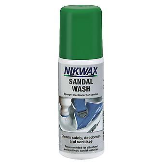 Nikwax Sandal & Sports Shoe Wash 125 ml