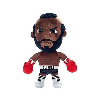 Rocky Clubber Lang Character 12