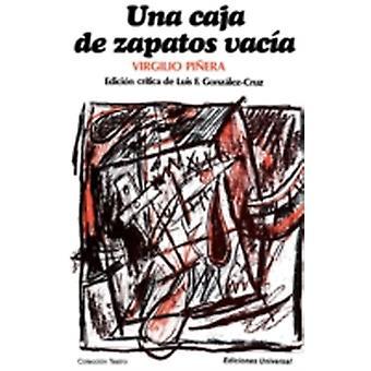 Una Caja de Zapatos Vacia by Pinera & Virgilio