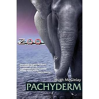Pachyderm by McGinlay & Hugh