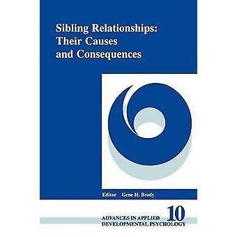 Relazioni tra fratelli le loro cause e conseguenze da parte di Dunn & Judy