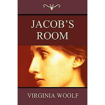 Jacobs Room by Woolf & Virginia