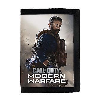 Call of Duty moderne krigføring lommebok