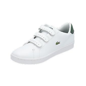 Lacoste CAMDEN NEW CUP S216 1 SPM Men's Sneakers White Gym Shoes