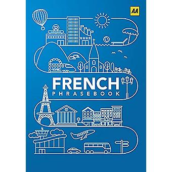 French Phrasebook - 9780749581657 Book