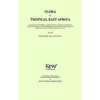 Flora of Tropical East Africa - Apocynaceae - Part 2 by Henk J. Beentje