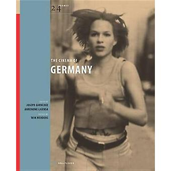 The Cinema of Germany by Joseph Garncarz - Wim Wenders - 978190567491