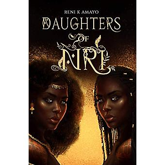 Daughters Of Nri by Reni K Amayo - 9781916042933 Book