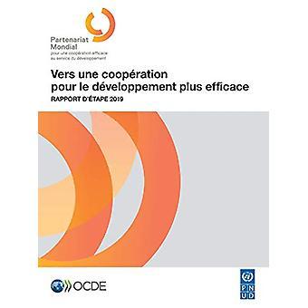 Vers une cooperation pour le developpement plus efficace by Oecd - 97