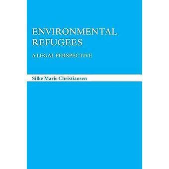Environmental Refugees by Silke Marie Christiansen - 9789058505088 Bo