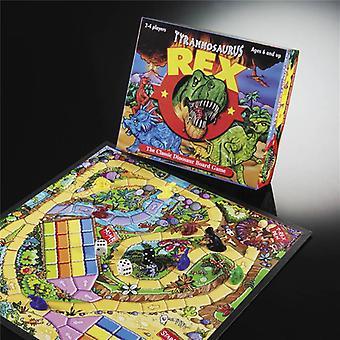 Tyrannosaurus Rex - The Classic Dinosaur Board Game