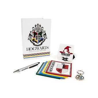Official Harry Potter Gift Set