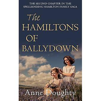 The Hamiltons di Ballydown di Anne Doughty - 9780749017453 libro