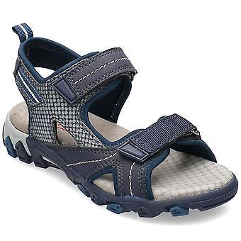 Superfit Hike 60945080 universal summer kids shoes