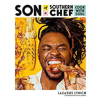 Son Of A Southern Chef by Lazarus Lynch - 9780525534174 Book
