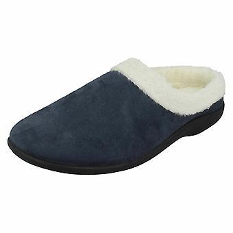 Ladies Sleephhh Casual Slip On Slippers Hilary