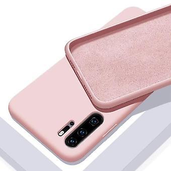 iCoverCase | Huawei P40 Pro | Vloeibare behuizing