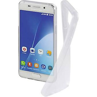 Hama Crystal Clear Back cover Samsung Galaxy A3 (2017) Transparent