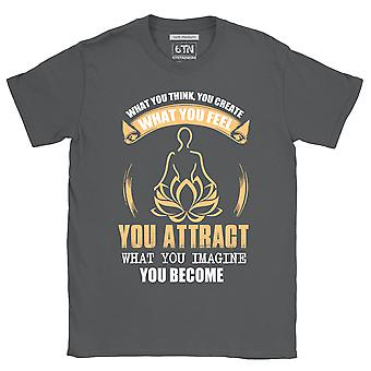 Yoga t shirts uk what you feel you attract eco friendly yoga clothes
