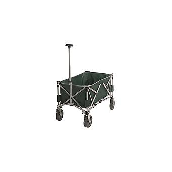 Easy Camp Palmero Foldable Transporter Camping Trolley Green