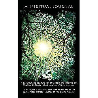 A Spiritual Journal (The Sacred You)