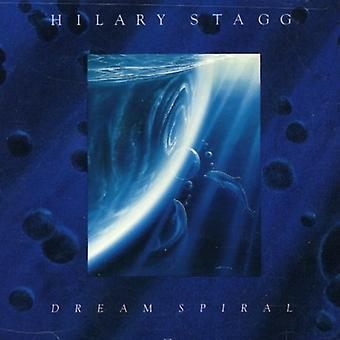 Hilary Stagg - Dream Spiral [CD] USA import