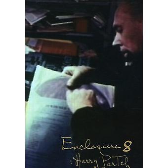Harry Partch - Enclosure 8 [DVD] USA import