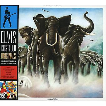Elvis Costello - Armed Forces [CD] USA import