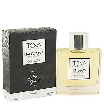 Tova handsome eau de cologne spray by tova beverly hills 502367 100 ml